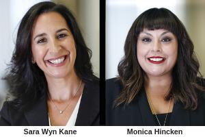 Valli Kane & Vagnini Attorneys Named to 2018 New York Super Lawyers List